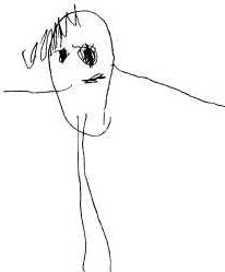 Рисунки дошкольников