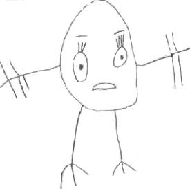 Рисунки дошкольников 2