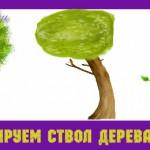 Анализируем ствол дерева. Часть 2.